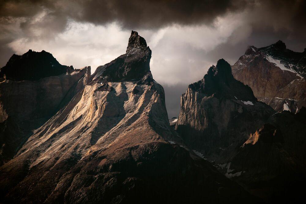 Fotografie Mordor - JAKUB POLOMSKI - Bildermalerei