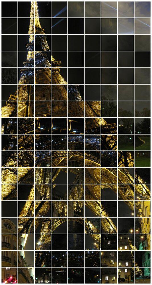 Fotografie ONCE UPON A TIME - JOHANNA  PERNOT - Bildermalerei