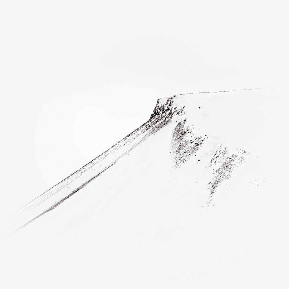 Fotografia EMERGE ICELAND 2016 - JONATHAN CHRITCHLEY - Pittura di immagini