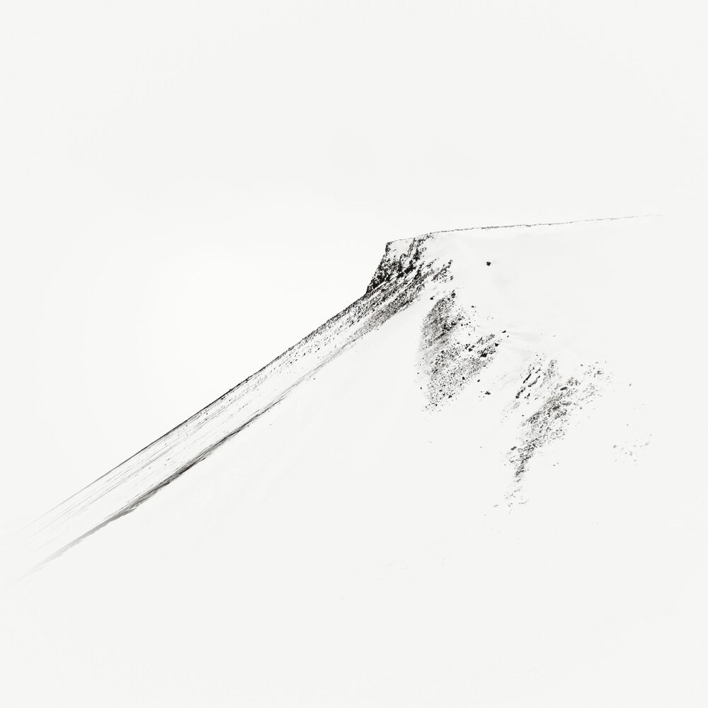 Fotografie EMERGE ICELAND 2016 - JONATHAN CHRITCHLEY - Bildermalerei