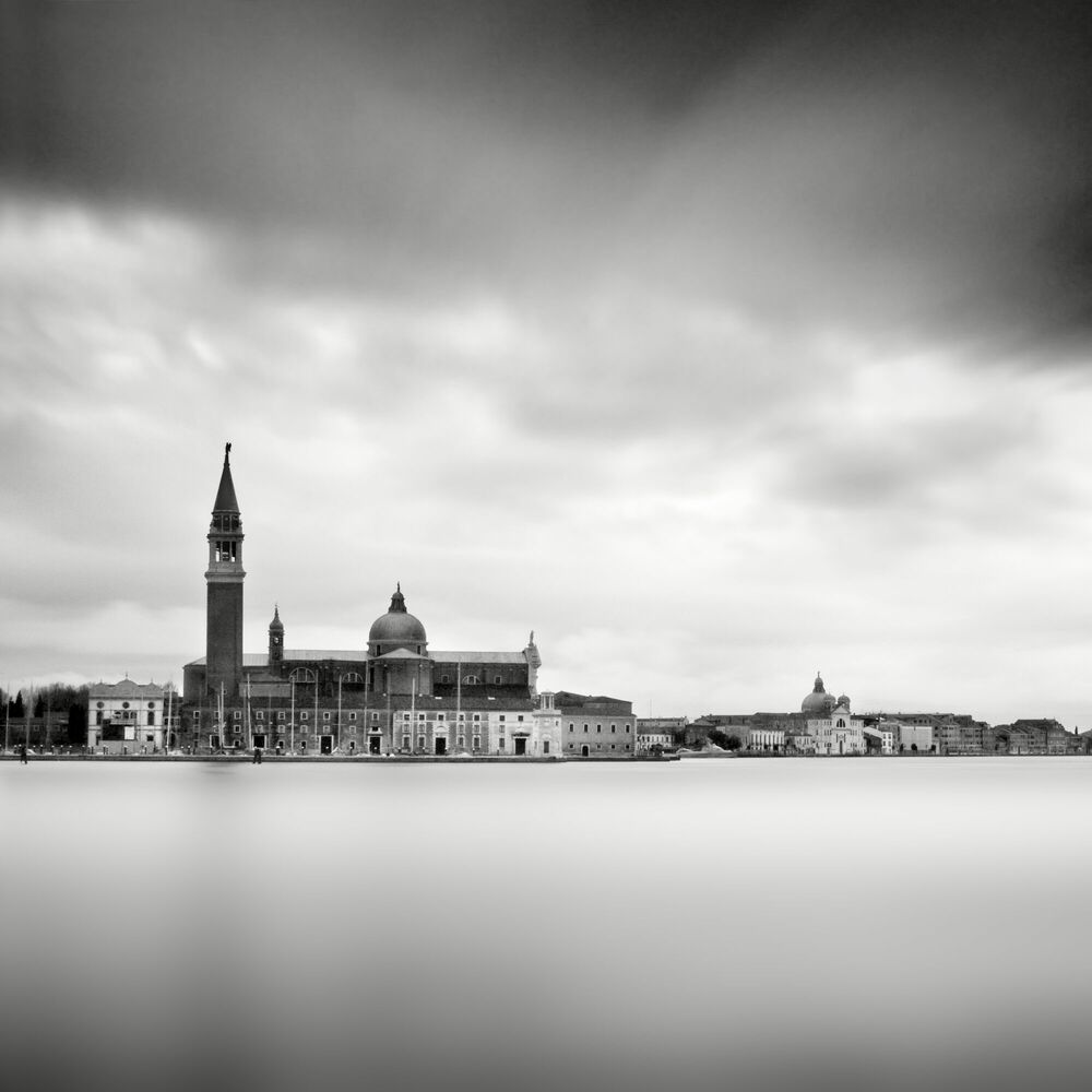 Photographie San Giorgio, Venise - JONATHAN CHRITCHLEY - Tableau photo