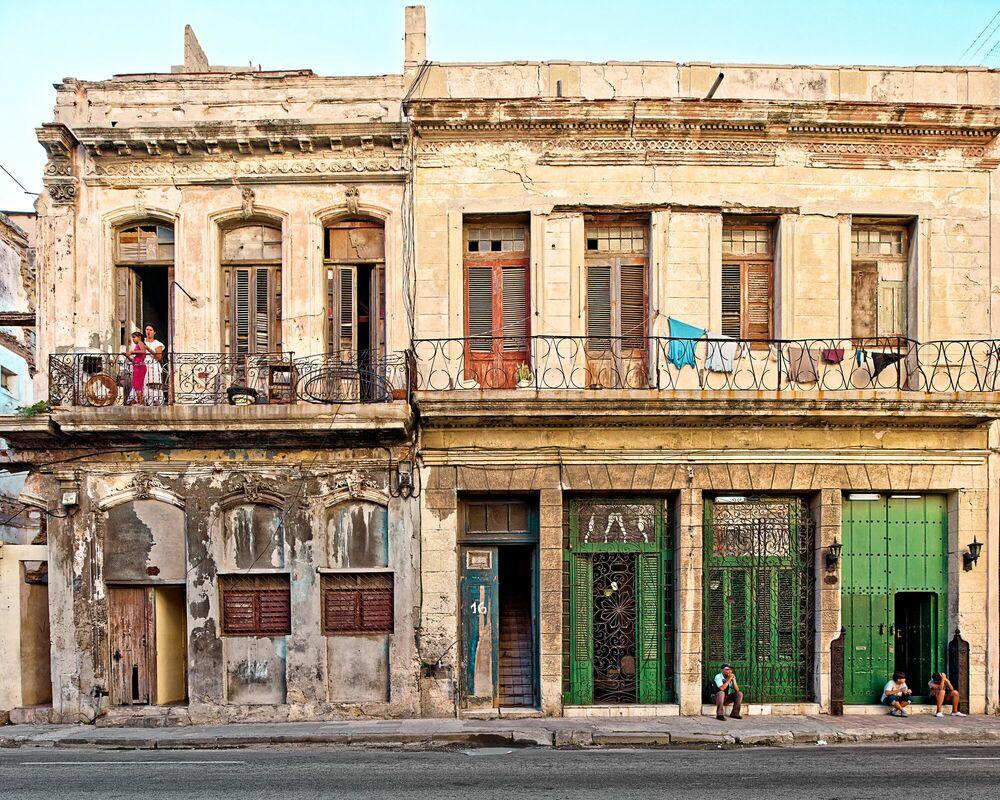 Fotografia NUMERO 16 - JORGE DE LA TORRIENTE - Pittura di immagini