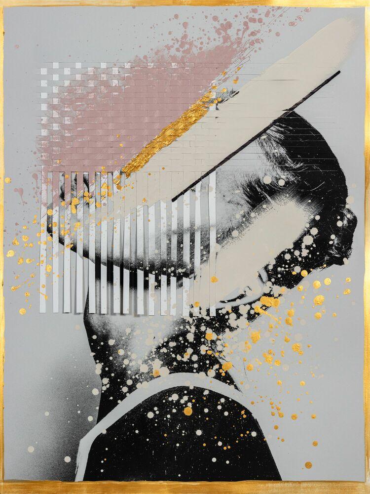 Fotografie Polka dots -  JU x K - Bildermalerei