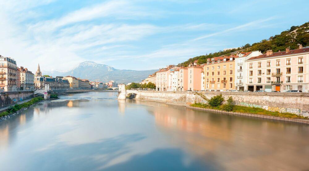 Photograph Pont St Laurent - JULES VALENTIN - Picture painting