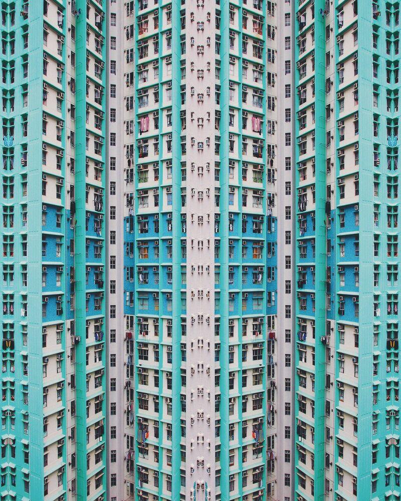 Fotografia MINT - KYLE YU - Pittura di immagini