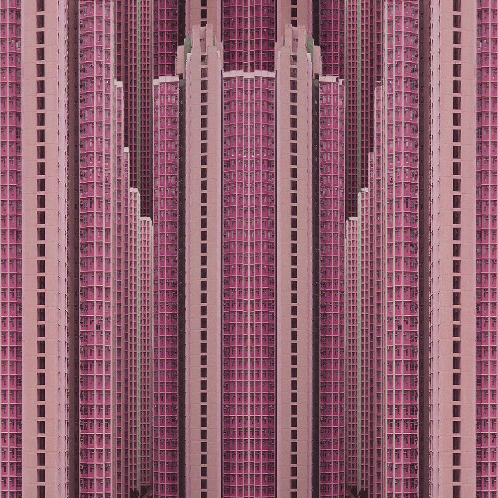 Fotografia WHATEVER - KYLE YU - Pittura di immagini