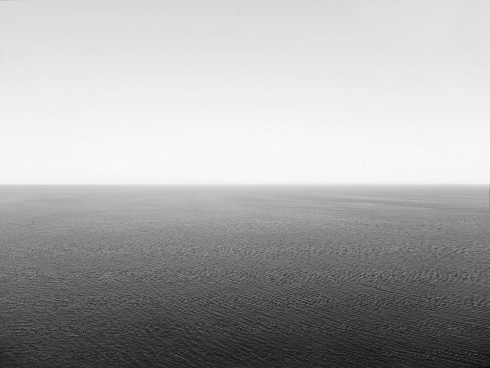 Photographie SEA SIDE I -  L'OBSERVATOIRE - Tableau photo