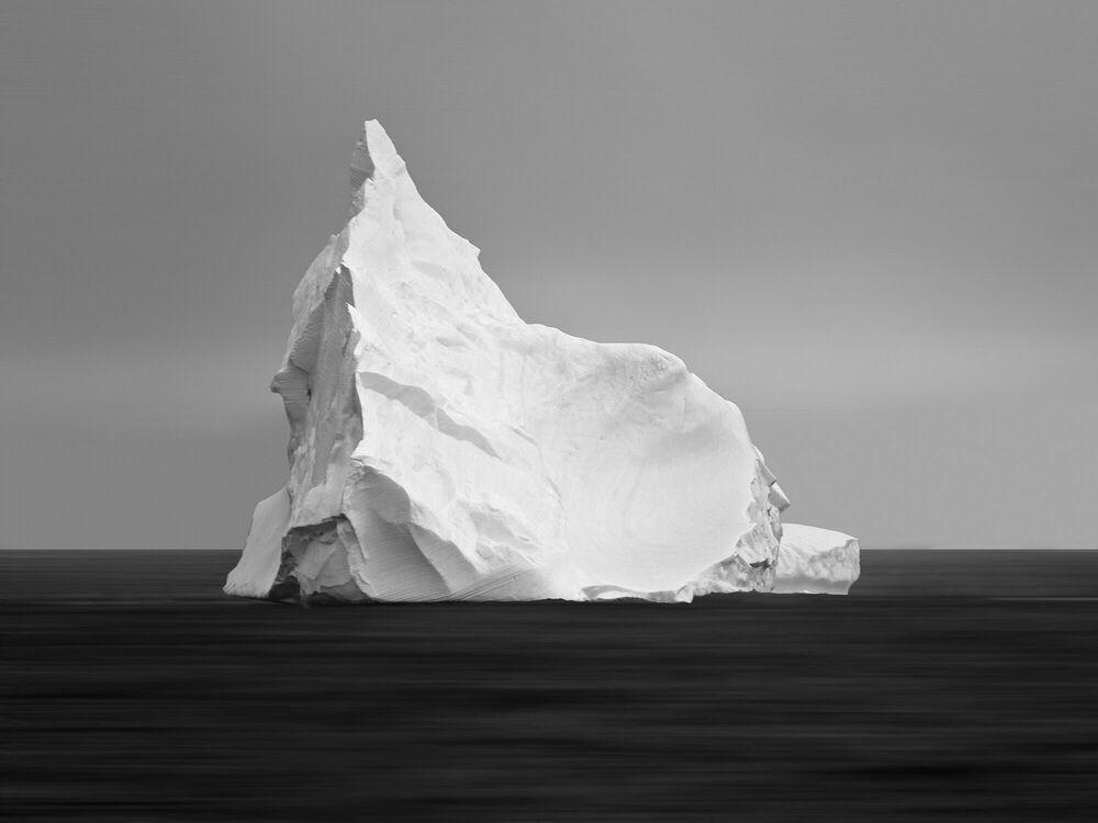 Fotografie SEA SIDE II -  L'OBSERVATOIRE - Bildermalerei