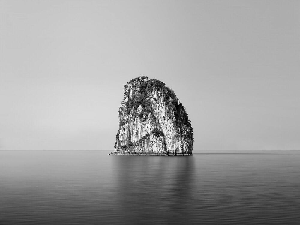 Fotografia SEA SIDE V -  L'OBSERVATOIRE - Pittura di immagini