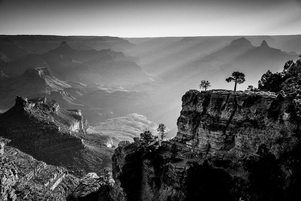 Photograph Grand Canyon - LAURENT BAHEUX - Picture painting