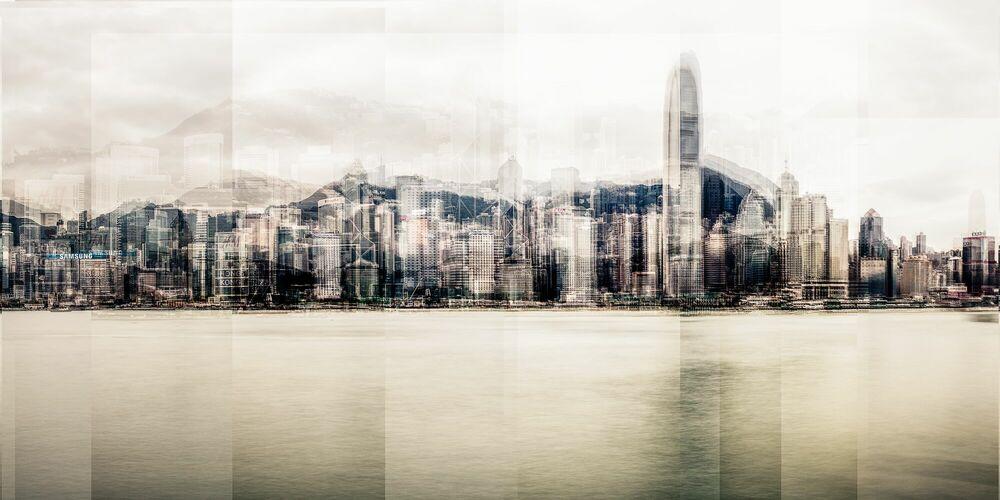 Fotografia Island Side - LAURENT DEQUICK - Pittura di immagini