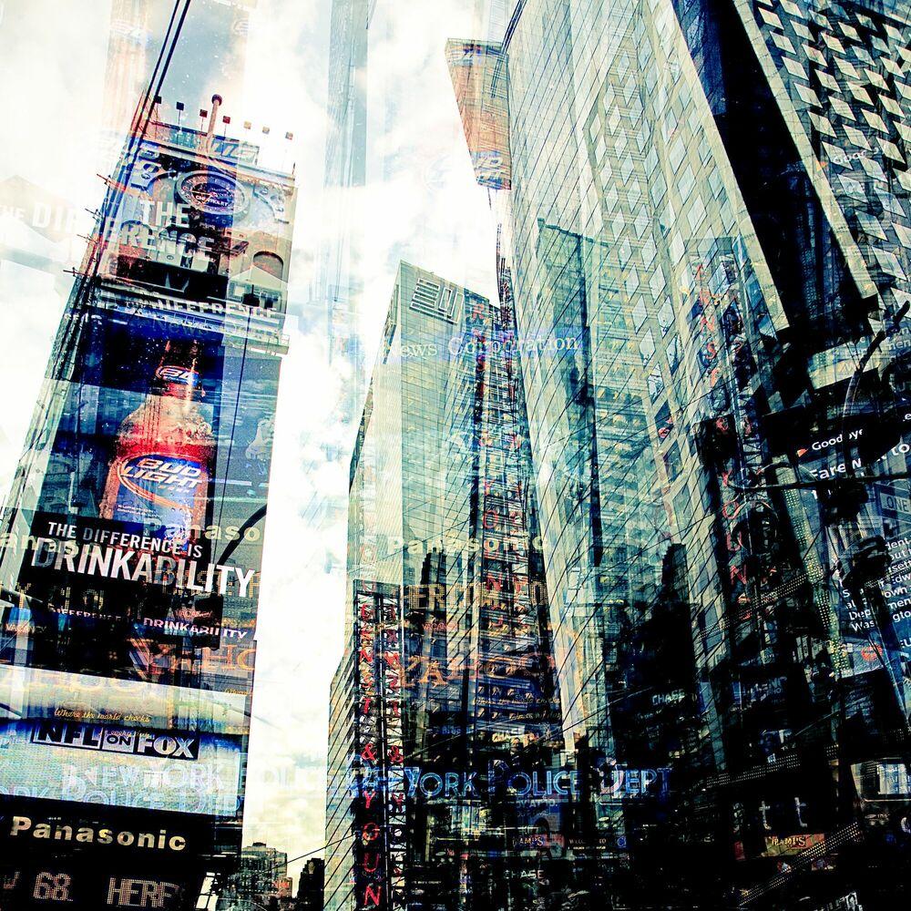 Fotografie Other Times - LAURENT DEQUICK - Bildermalerei