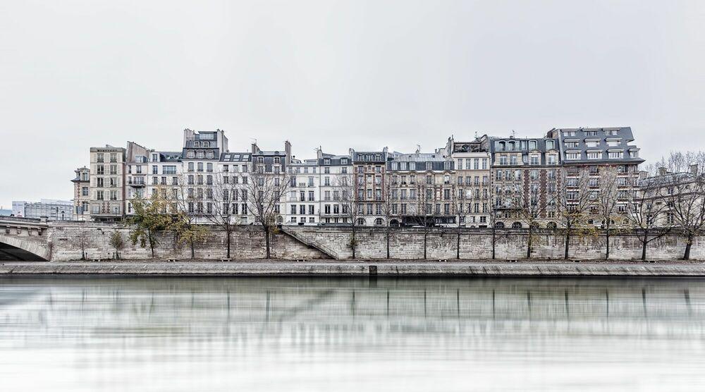 Photographie QUAI DES ORFEVRES - LAURENT DEQUICK - Tableau photo