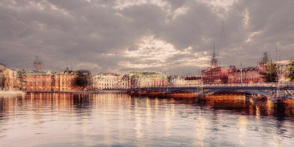 Fotografia VASABRON - LAURENT DEQUICK - Pittura di immagini