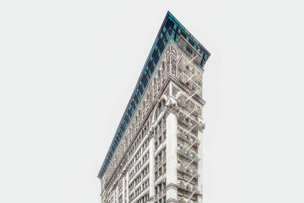 Fotografia 909 BROADWAY -  LDKPHOTO - Pittura di immagini