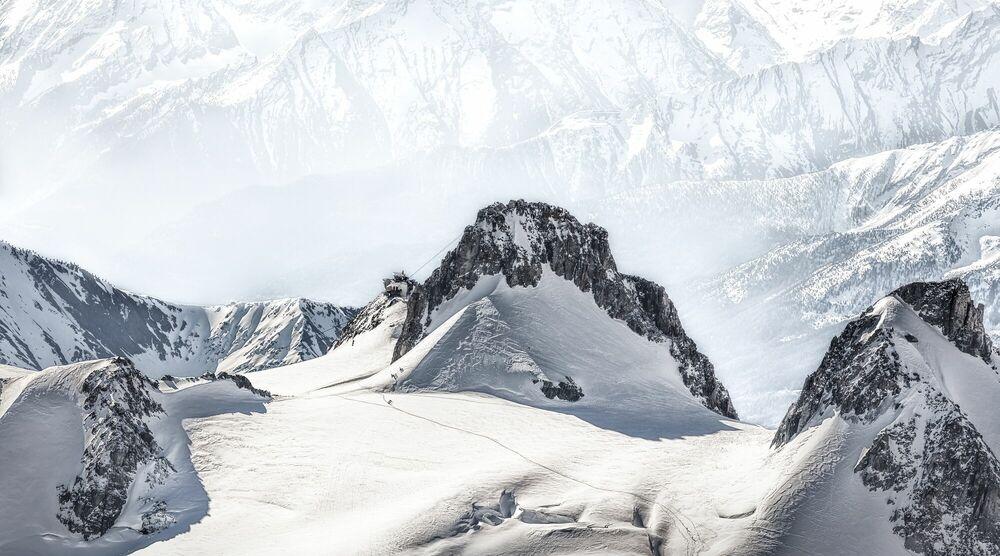 Photograph COL DE TOULE -  LDKPHOTO - Picture painting