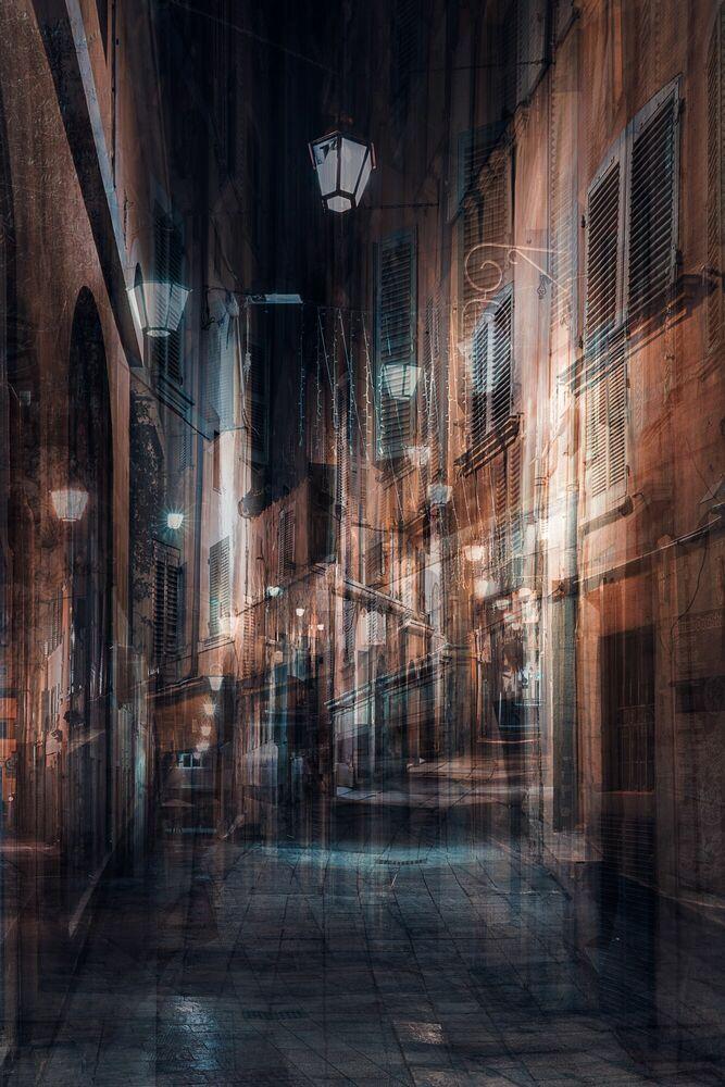 Photograph ETRANGEMENT TRANQUILLE -  LDKPHOTO - Picture painting