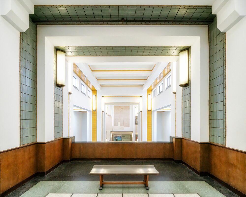 Fotografie GEMEENTEMUSEUM I -  LDKPHOTO - Bildermalerei