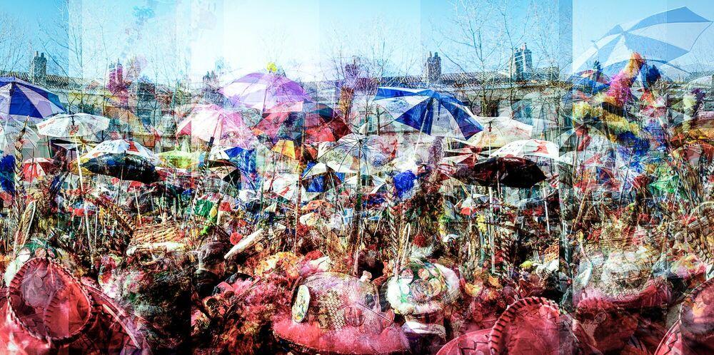 Fotografia OUICH II -  LDKPHOTO - Pittura di immagini