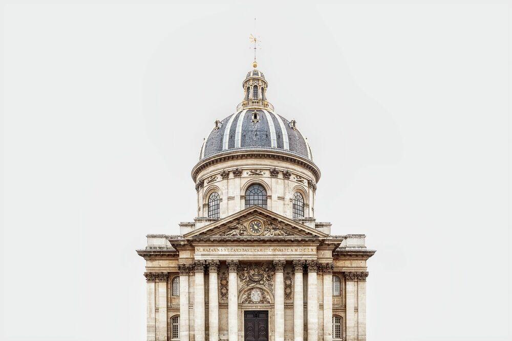Fotografie PARIS - ACADÉMIE FRANÇAISE -  LDKPHOTO - Bildermalerei