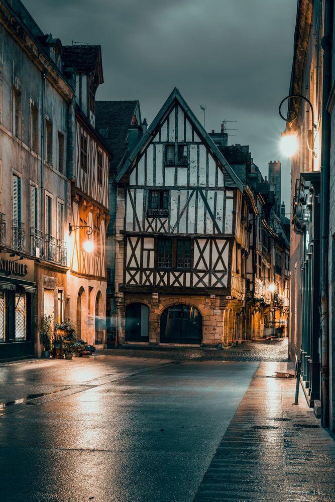Photograph RUE VERRERIE -  LDKPHOTO - Picture painting