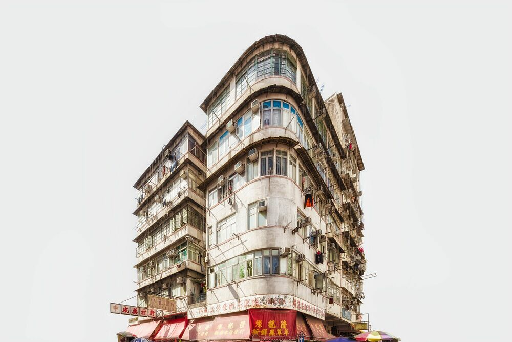 Fotografia TAI NAN ST -  LDKPHOTO - Pittura di immagini