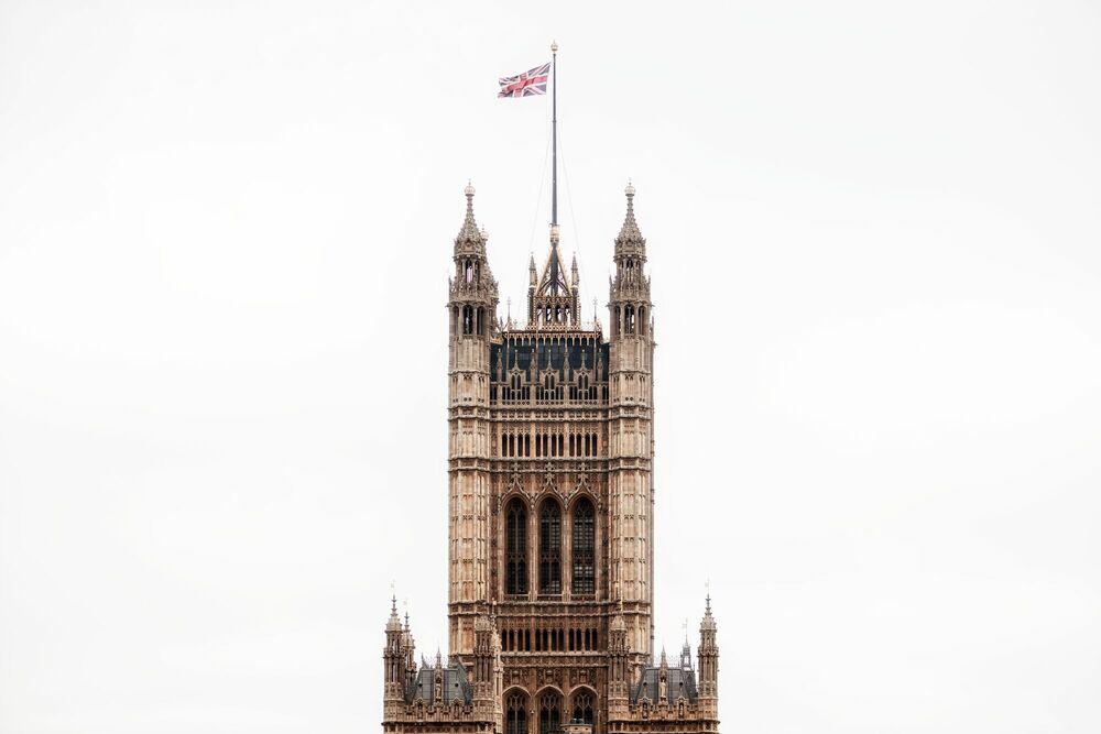 Fotografia VICTORIA TOWER -  LDKPHOTO - Pittura di immagini