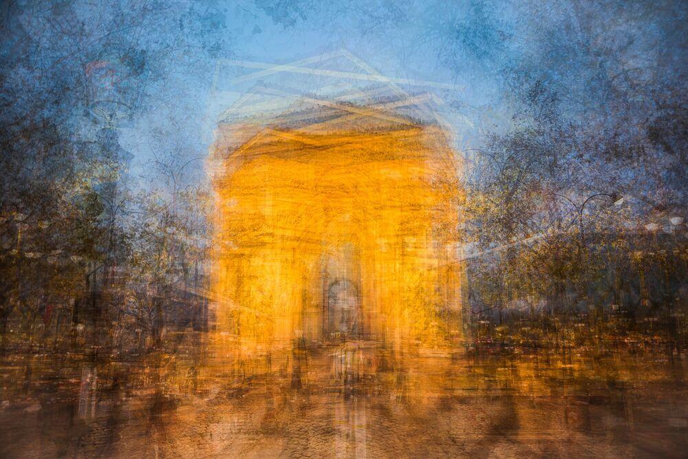 Fotografie Arc - LUC MARCIANO - Bildermalerei