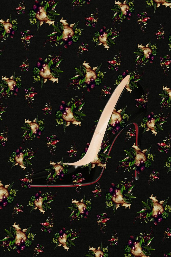Fotografia DRESS CODE BLACK - MAISON ONIGIRI - Pittura di immagini