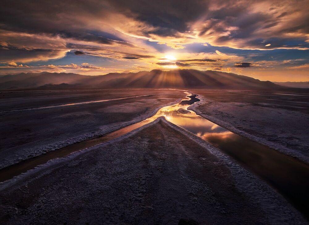 Fotografia DISAPPEARING - MARC ADAMUS - Pittura di immagini