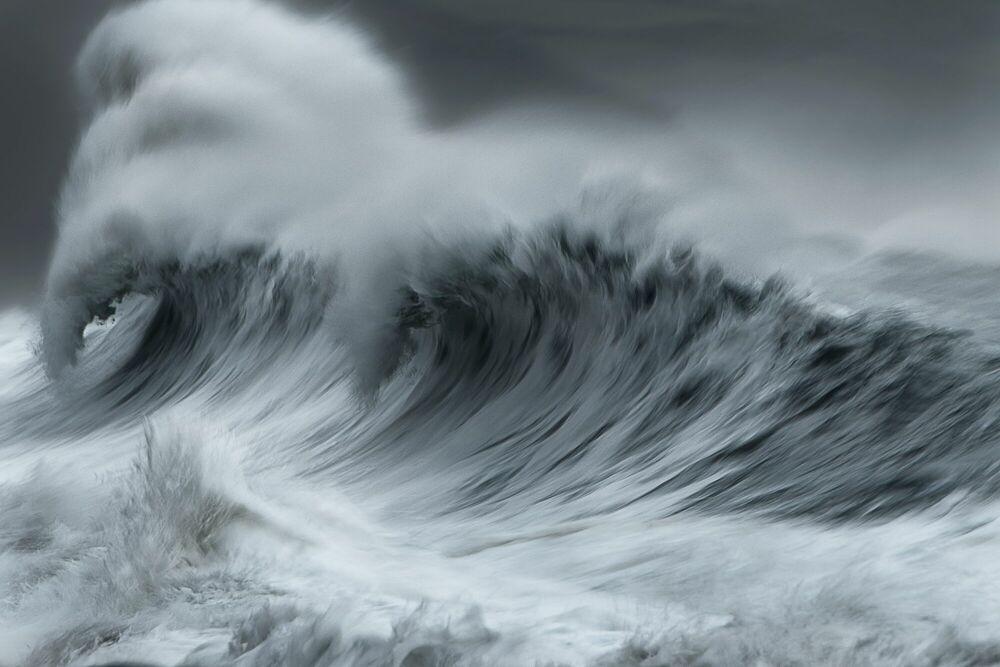 Photographie Granite Knights - Mark Dobson - Tableau photo