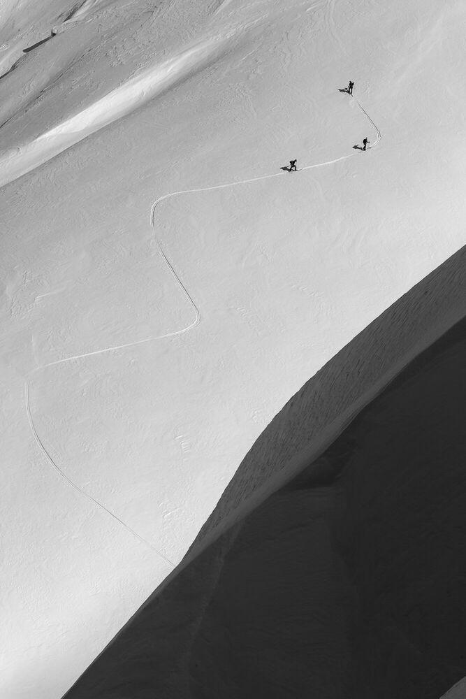 Fotografia Quiet - MARK FISHER - Pittura di immagini