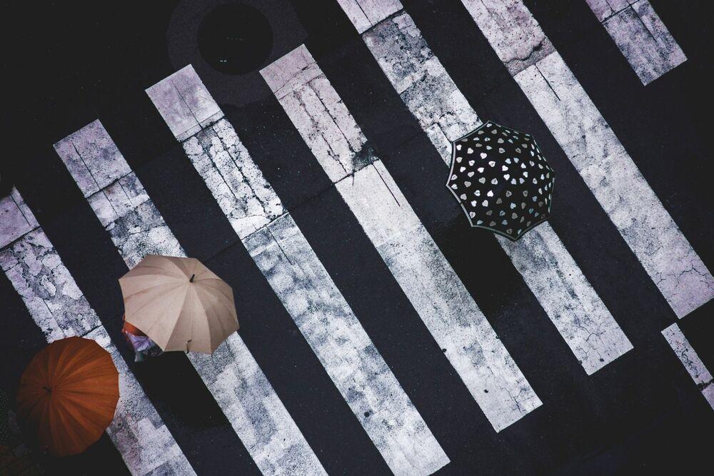 Photographie TOKYO IV - MASASHI WAKUI - Tableau photo