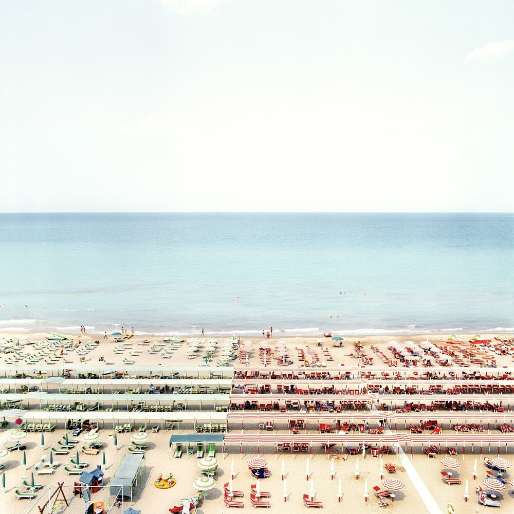 Fotografie Riccione - MASSIMO SIRAGUSA - Bildermalerei