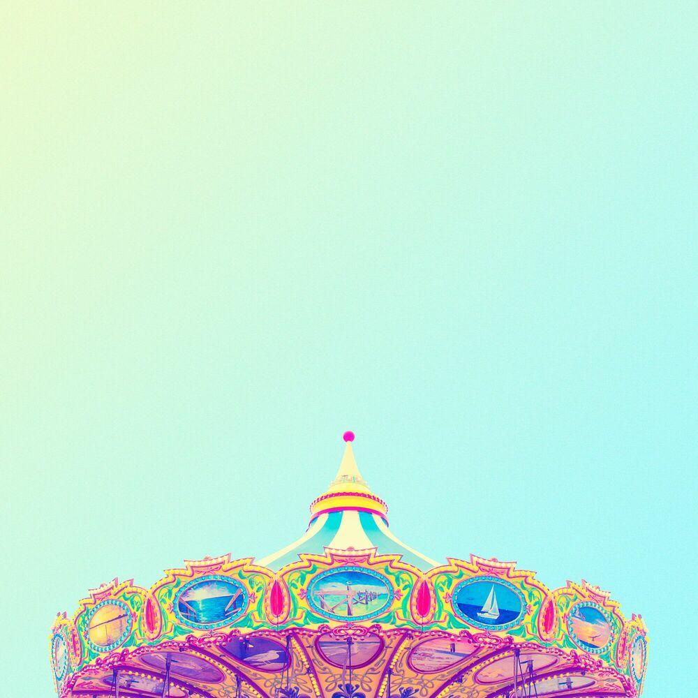 Fotografia Cherry on Top - MATT CRUMP - Pittura di immagini