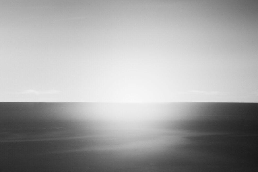 Fotografie HORIZONS NO 11 - MICHAEL SCHLEGEL - Bildermalerei