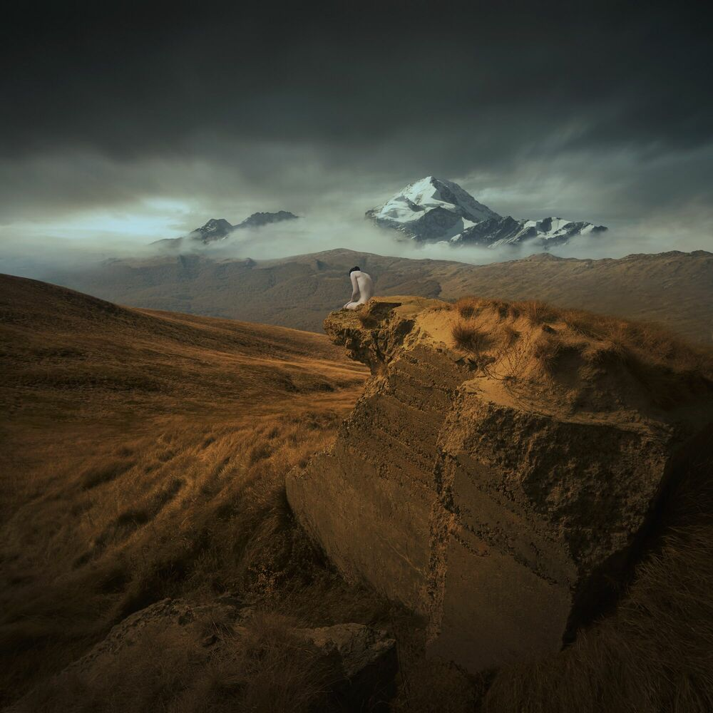 Photograph Journey of One - MICHAL KARCZ - Picture painting