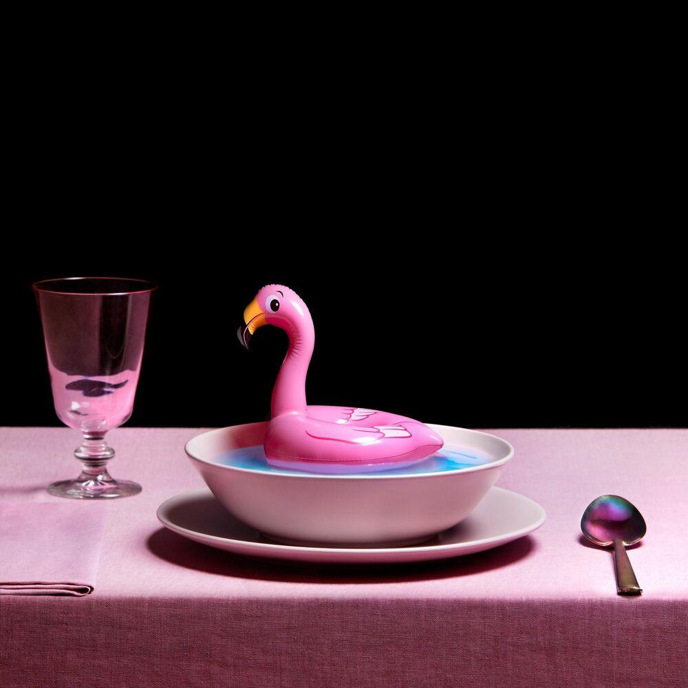 Photographie FLOAT SOUP - MIGUEL VALLINAS - Tableau photo
