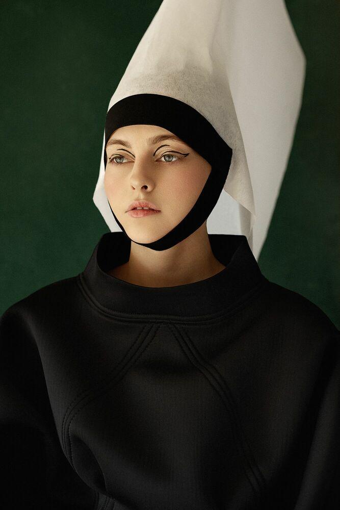 Fotografie MEMORIES OF GREEN - MOHAMMADREZA REZANIA - Bildermalerei