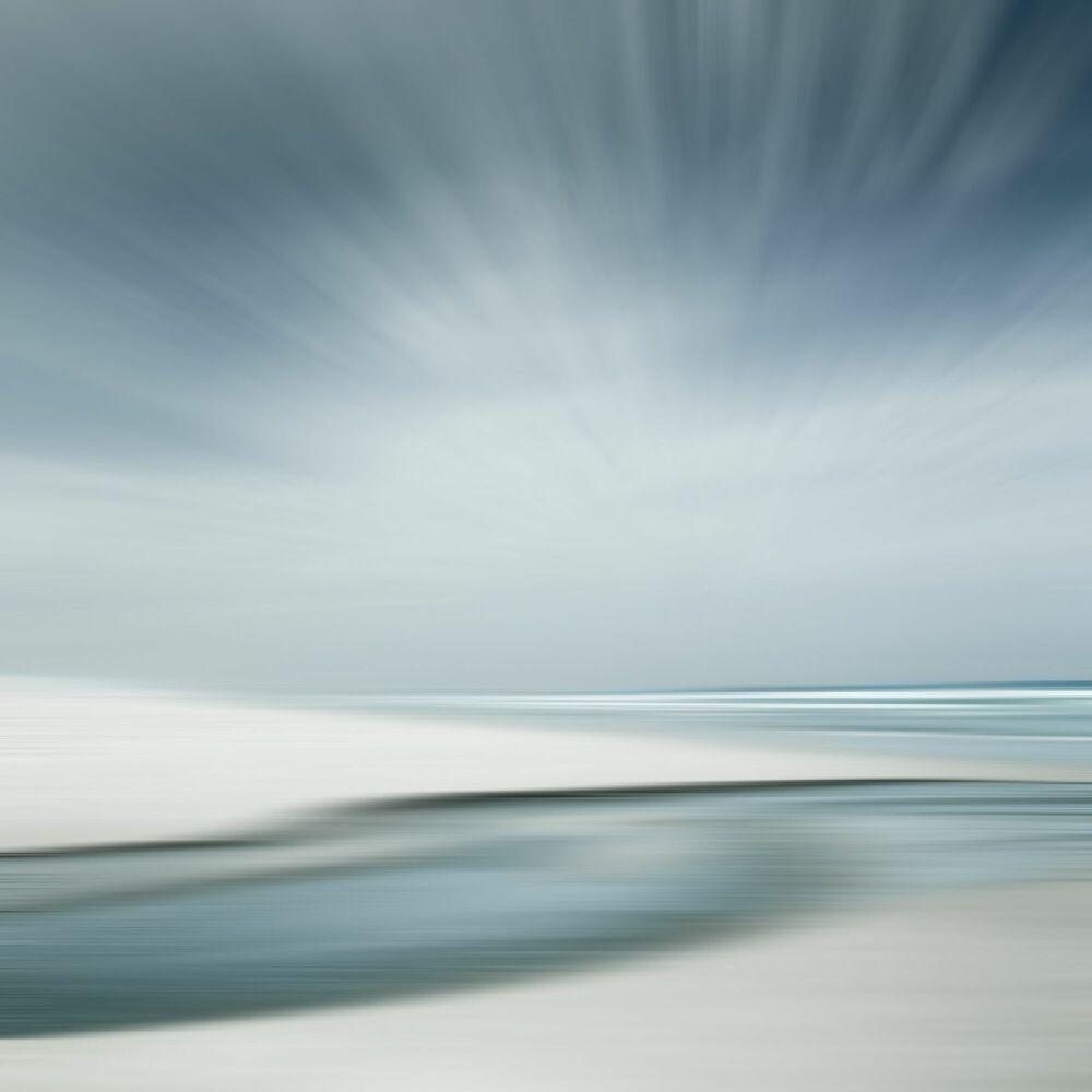 Fotografia THE JOURNEY 01 - NICOLE HOLZ - Pittura di immagini