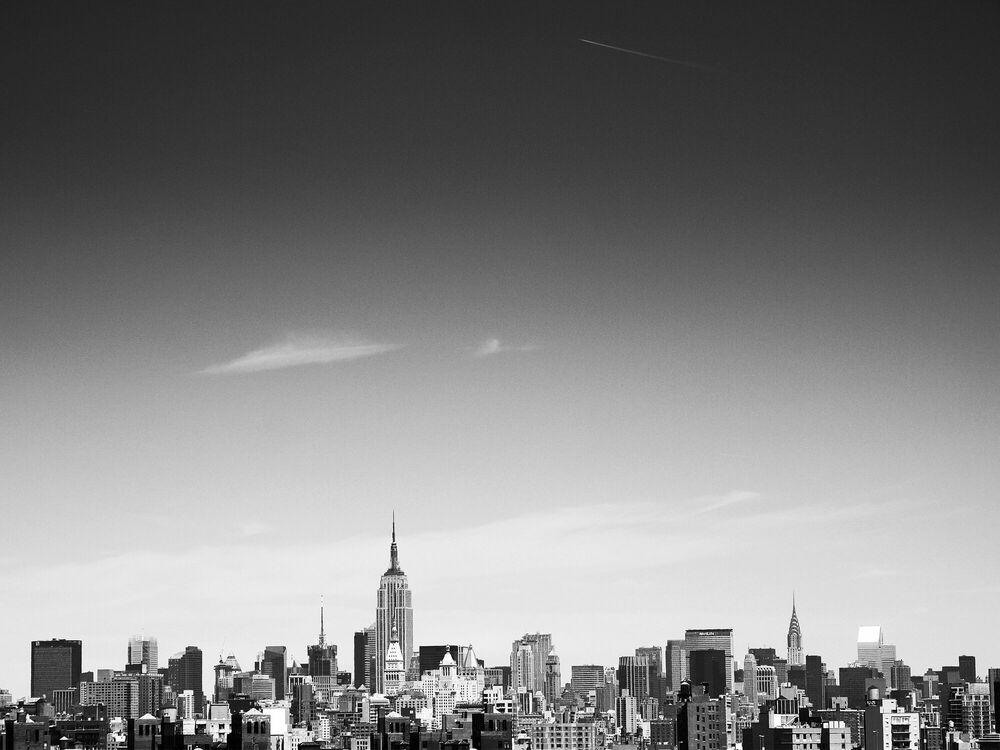 Fotografie Skyline - NINA PAPIOREK - Bildermalerei