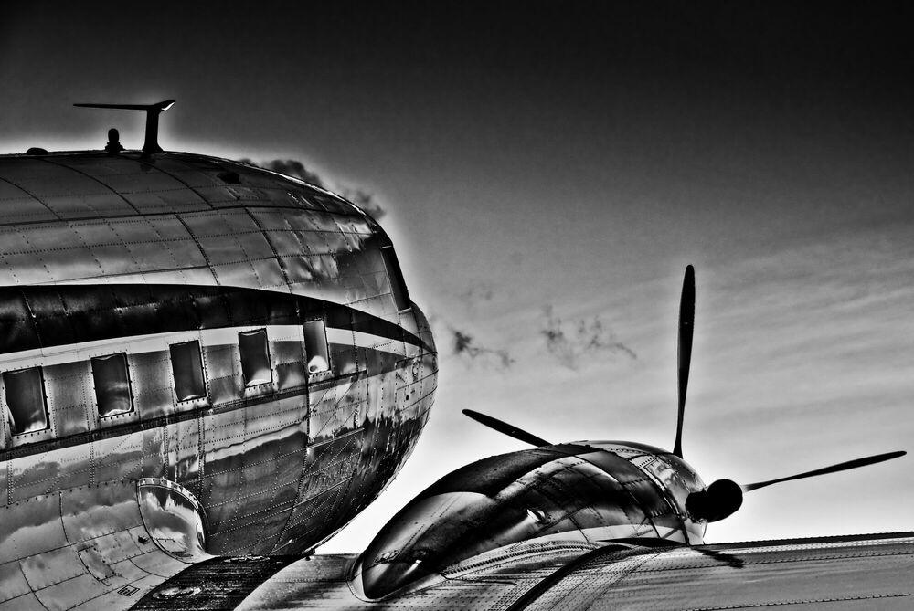 Fotografie Dreams of Liberty - OLIVIER LAVIELLE - Bildermalerei