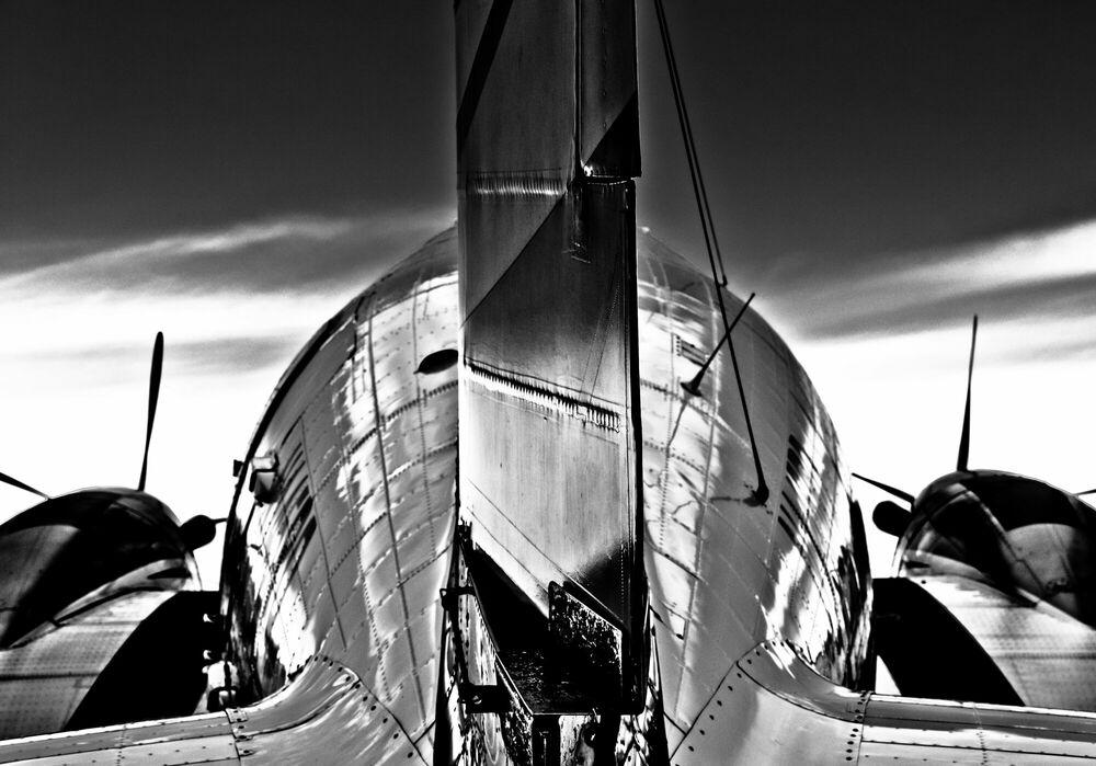 Fotografie Facing the Sky - OLIVIER LAVIELLE - Bildermalerei