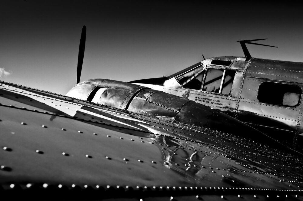 Photographie Full Metal Jacket - OLIVIER LAVIELLE - Tableau photo