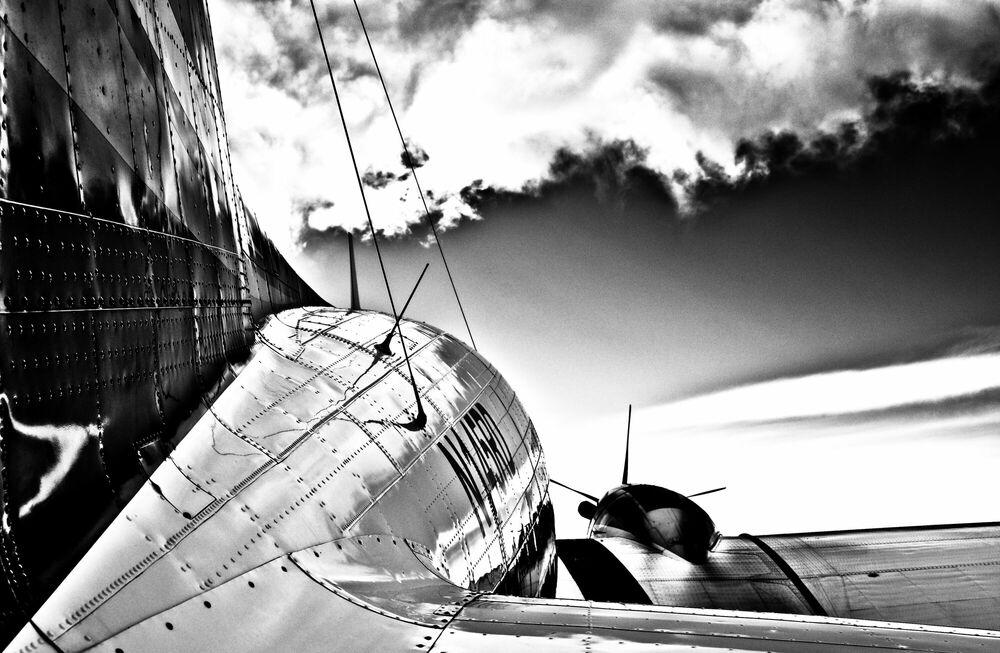 Photographie Liberty Ahead - OLIVIER LAVIELLE - Tableau photo