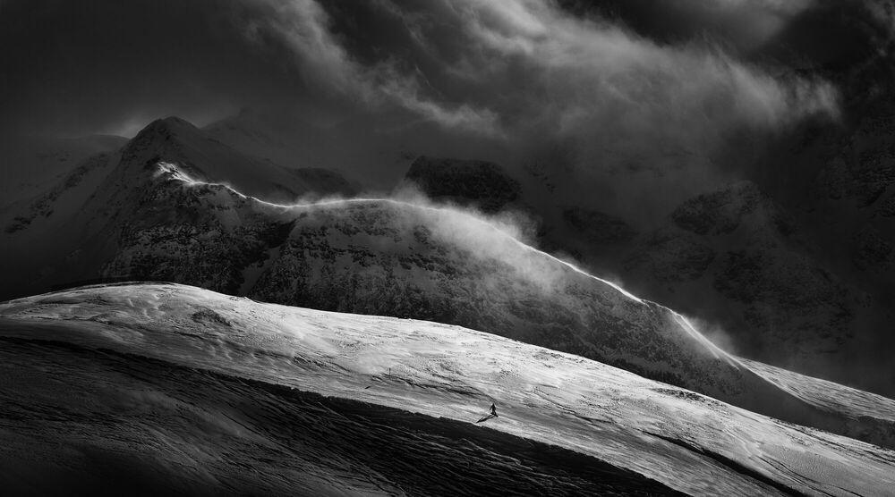 Fotografie ESCAPE HD - PETER SVOBODA - Bildermalerei