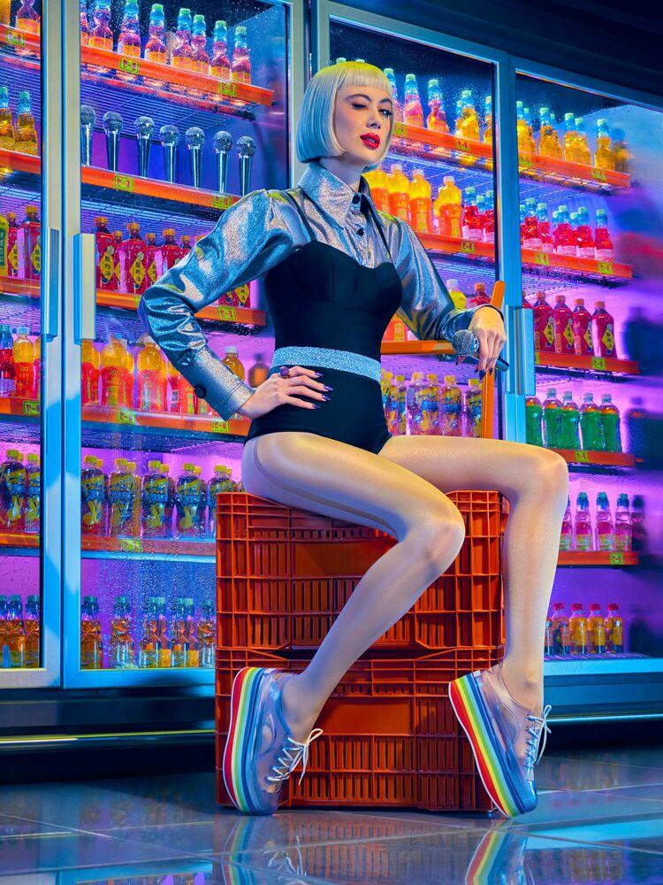 Fotografia K-WINK - POL KURUCZ - Pittura di immagini