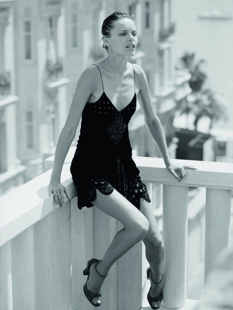Photographie My Dress - RIE RASMUSSEN - Tableau photo