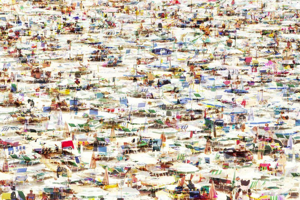 Fotografie Lignano II - RUDI SEBASTIAN - Bildermalerei