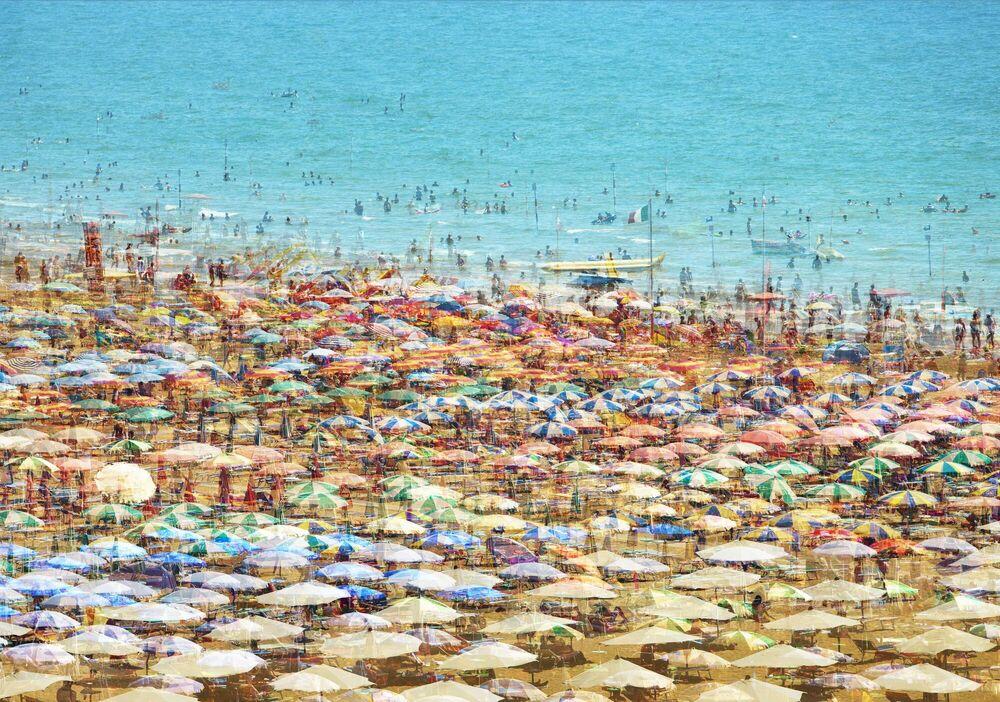 Fotografie Lignano I - RUDI SEBASTIAN - Bildermalerei